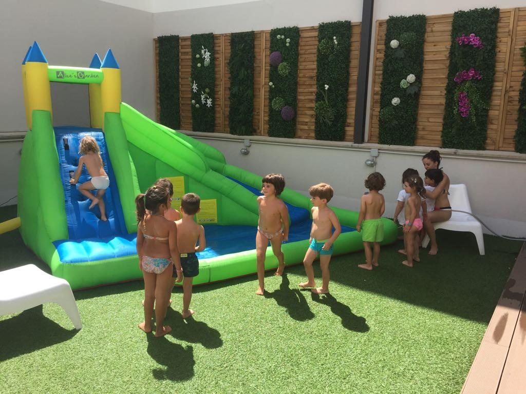Summer School (3 a 11 años)